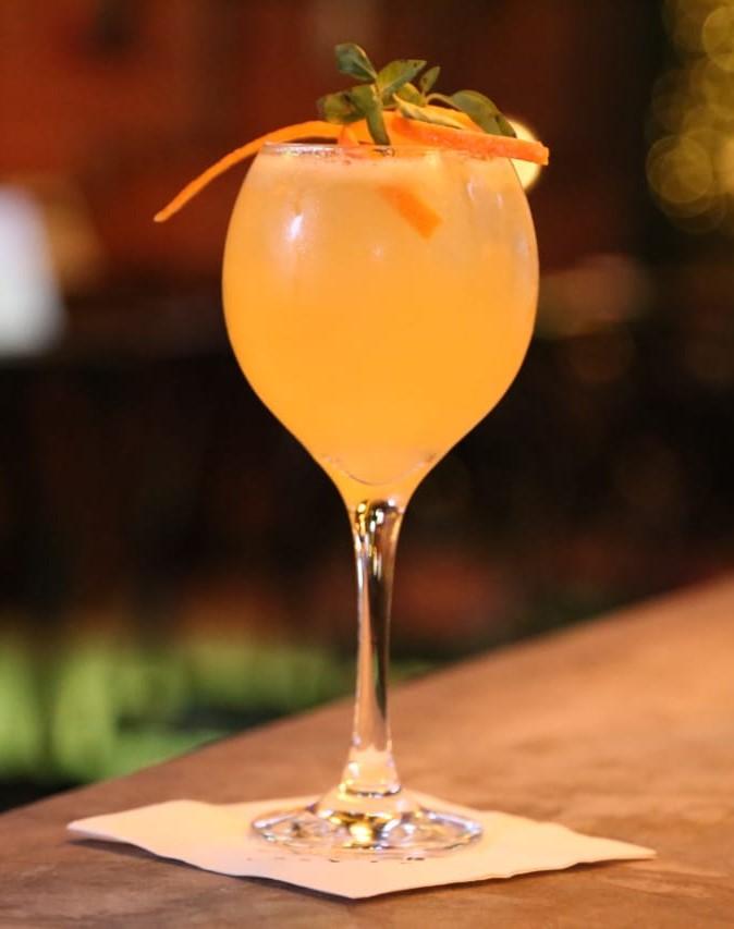 Com as baixas temperaturas, drinques são opções mais populares para se divertir na noite paulistana 44