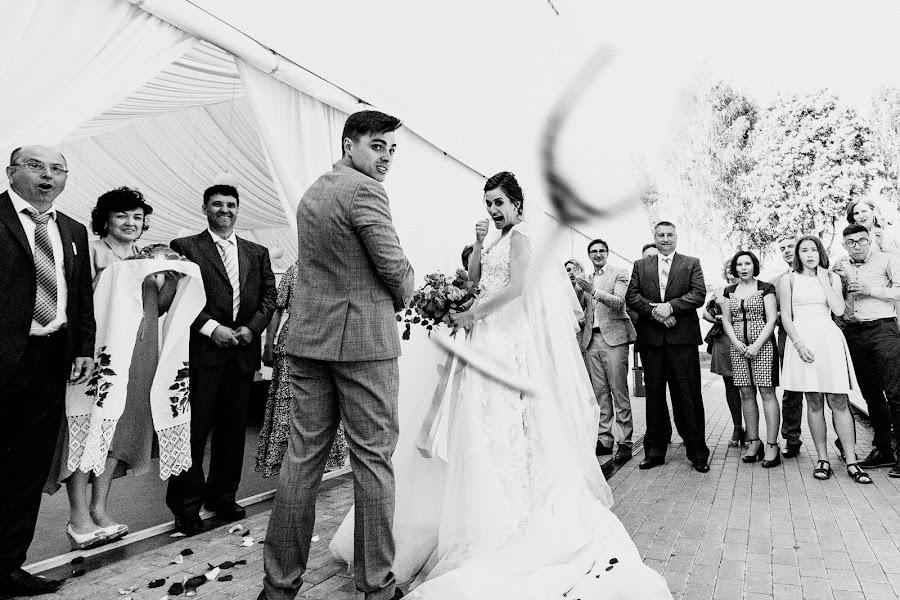 Wedding photographer Roman Shatkhin (shatkhin). Photo of 24.12.2018