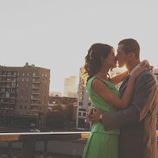 Wedding photographer Anastasiya Kamenschikova (Temptana). Photo of 15.09.2015