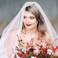 Wedding photographer Julia Zaharova (JuliZaharova). Photo of 27.02.2018