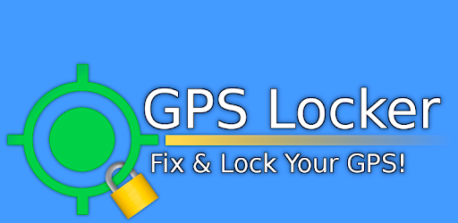 GPS Locker - Apps on Google Play