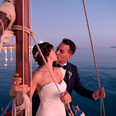 Wedding photographer Elis Gjorretaj (elisgjorretaj). Photo of 02.10.2017