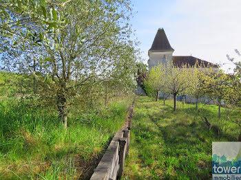 maison à Saint-Vite (47)