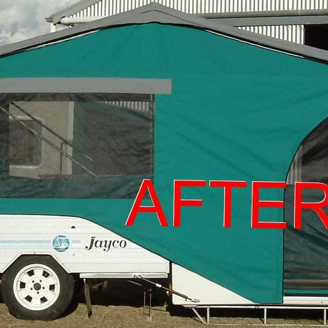 Weekender Camping Trailers - We built Campers