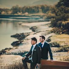 Wedding photographer Alex De pedro izaguirre (alexdepedro). Photo of 23.12.2017