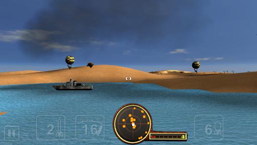 Balloon Gunner 3D screenshot 6
