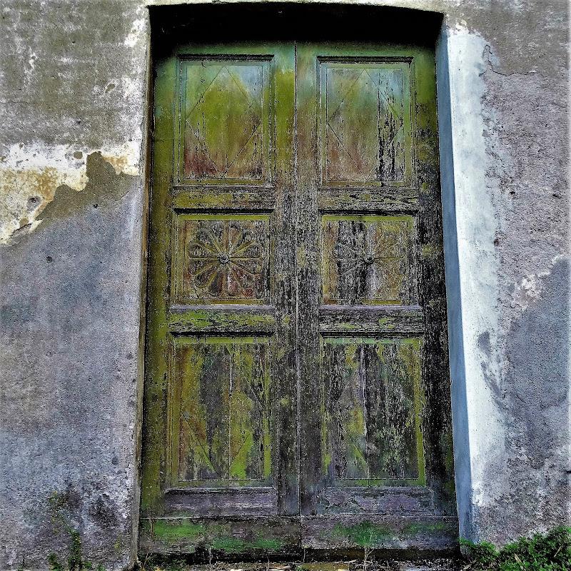 """""""Porta"""" sfortuna di iento"""