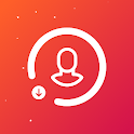 Profile Photo Viewer and Downloader for Instagram icon