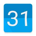Calendar Widgets : Month Agenda calendar widget 1.1.8 (Premium)