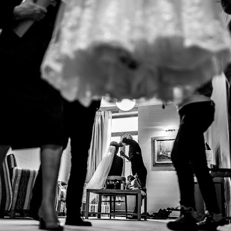 Fotograful de nuntă Sebastian Purice (SebastianPurice). Fotografie la: 08.12.2017