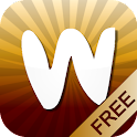 Wordgenuity® Word Hunt Free icon