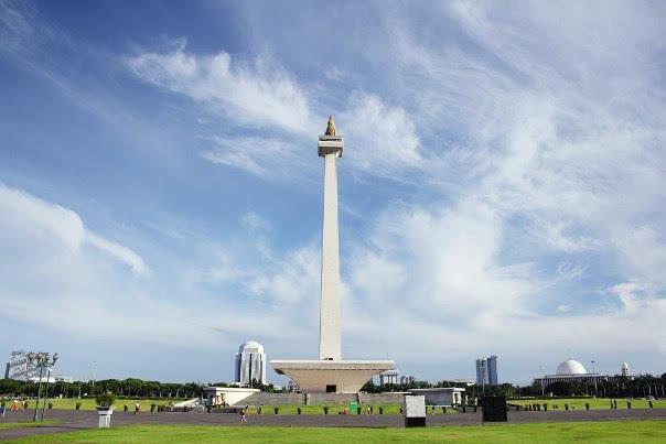 Monas Tower