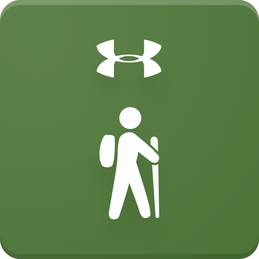 Map My Hike GPS Hiking | Android Center Map My Hike on