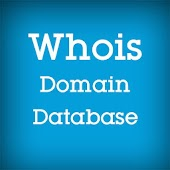 Whois Domain Database