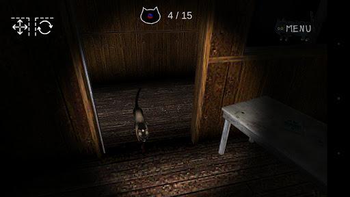 【免費冒險App】3Dホラーゲーム 猫見え-APP點子