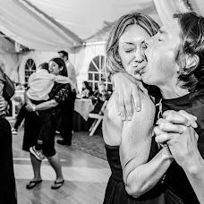 Wedding photographer Alison Maclean (alisonrose). Photo of 10.01.2017