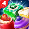 Crazy Cake Swap App Icon