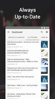 Android/PC/Windows用Guidants – Stocks & News (Unreleased) アプリ (apk)無料ダウンロード screenshot