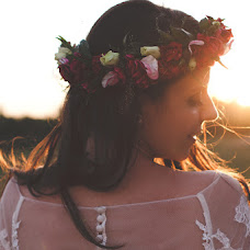 Wedding photographer Aga Kryspin (agakryspin). Photo of 29.07.2015