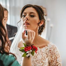 Fotógrafo de casamento Kamil Turek (kamilturek). Foto de 19.03.2019