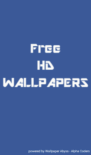 Free HD Wallpapers
