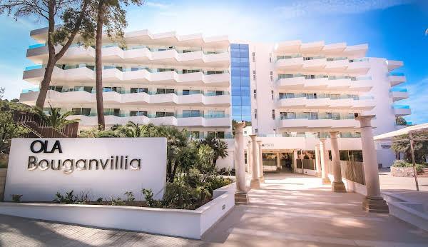 Ola Apartamentos Bouganvillia