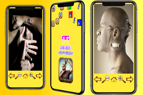 Manipulation Photo Collection 1.5 Android Mod APK 1