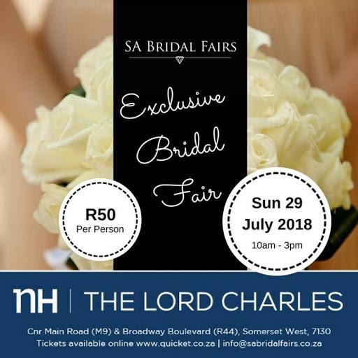 Exclusive Bridal Fair at NH The Lord Charles 2018 : NH The Lord Charles Hotel