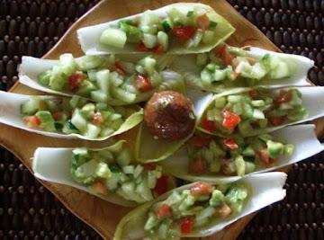 Shiraxi Salad Recipe
