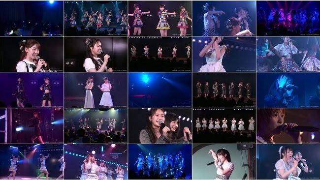 190709 (720p) AKB48 「僕の夏が始まる」公演