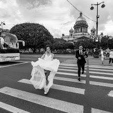 Свадебный фотограф Игорь Бабенко (spikone). Фотография от 11.10.2018