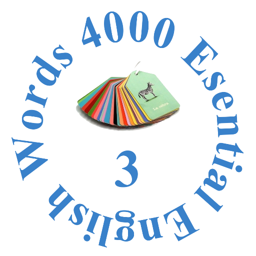 4000 Essential English Words 3