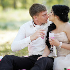 Wedding photographer Yaroslav Temnov (yaroslavtemnov). Photo of 29.08.2015