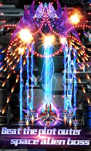 الرعد الاعتداء: حرب الفضاء الطائرة 3