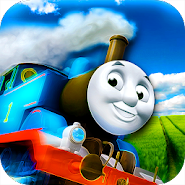 Thomas Adventure APK icon
