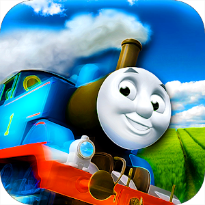 Thomas Adventure APK Download for Android