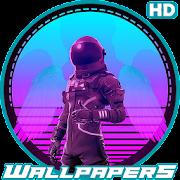 FortSkins - Battle Royale Skins Wallpapers