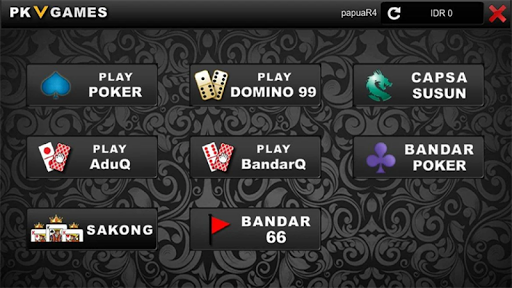 2021 Pkv Games Domino Qiu Qq 99 Pc Android App Download Latest