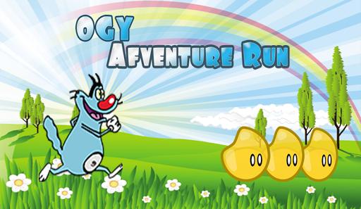 Ogy Adventure Run