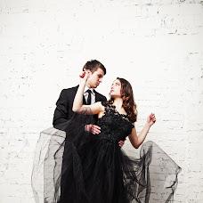 Wedding photographer Elizaveta Gri (ElizavetaGri). Photo of 28.12.2015
