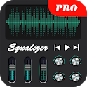 Equalizer Bass Booster Pro icon