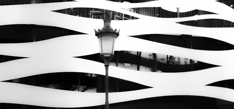 Forme luminose... di Montevecchi