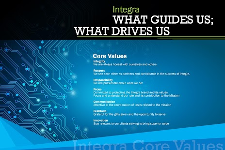 IBIS - Integra BI System - náhled