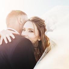 Wedding photographer Andre Sobolevskiy (Sobolevskiy). Photo of 22.05.2018