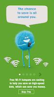Screenshot of Cricket Wi-Fi