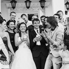 Wedding photographer Svetlana Obolonkova (lady-okami). Photo of 22.09.2017