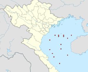 'Hiệp định hợp tác nghề cá Vịnh Bắc Bộ' hết hiệu lực, ngư dân lưu ý ranh giới với Trung Quốc - Ảnh 2