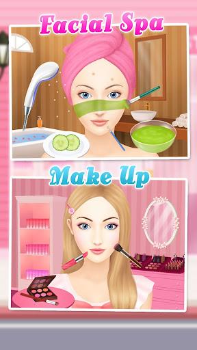 Angelina's Beauty Salon Spa