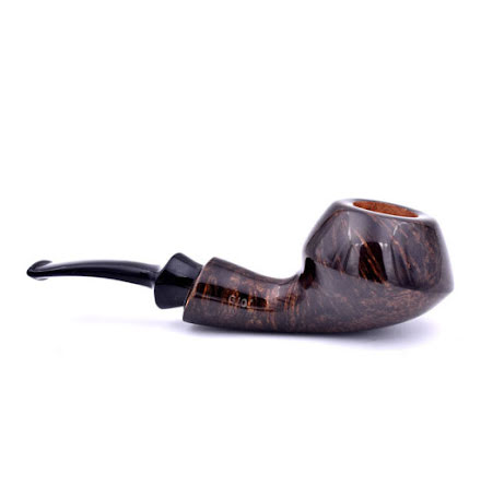 Brebbia Gio Walnut 9mm