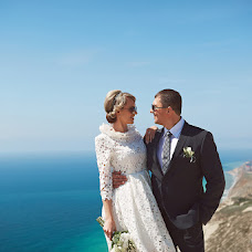 Wedding photographer Ilya Latyshev (iLatyshew). Photo of 01.07.2014